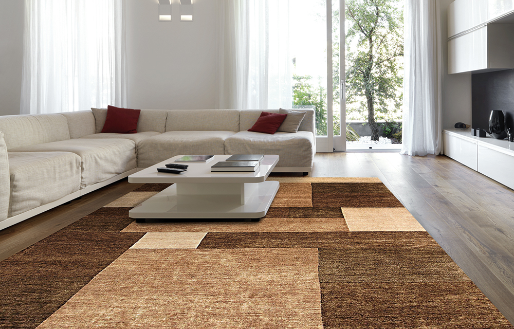 Thảm trải sàn Nhật Bản điểm nhấn nổi bật không gian nội thất