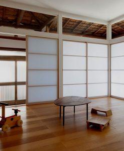 Vách ngăn kiểu Nhật