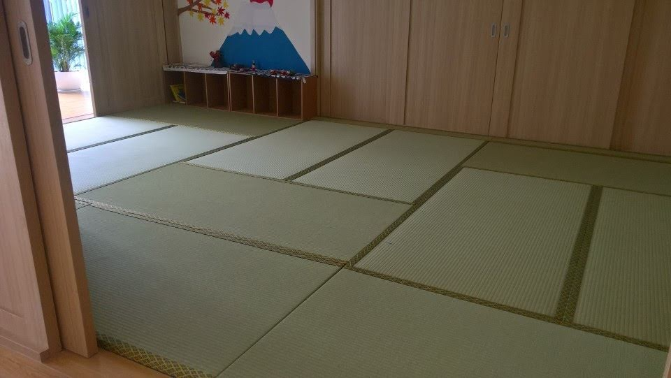 chiếu tatami