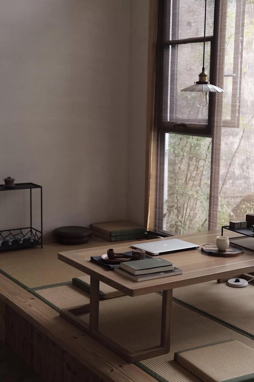 Chiếu tatami độc đáo Nhật Bản