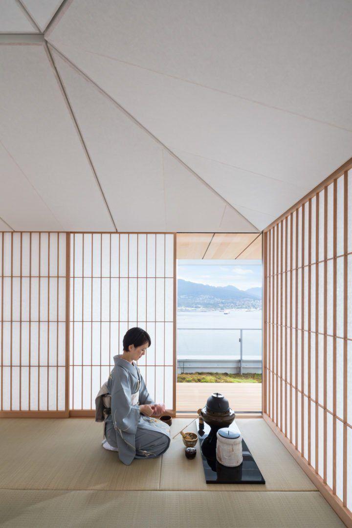 Tính ưu việt của chiếu tatami