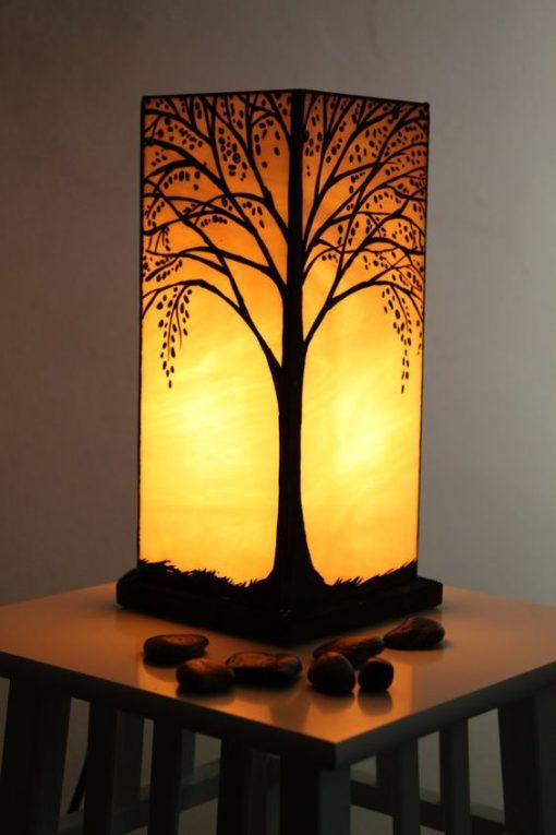 đèn handmade nhật bản