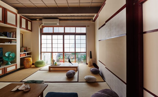Thiết kế nội thất nhà đẹp thông minh