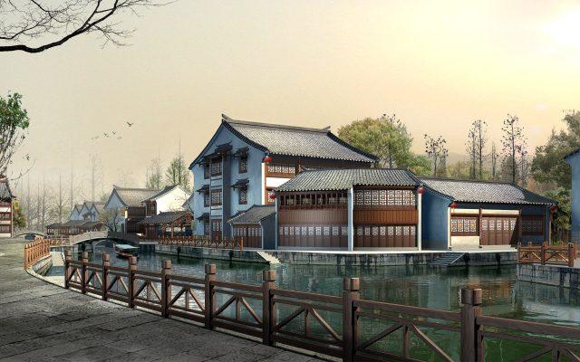 Lịch sử kiến trúc Nhật Bản