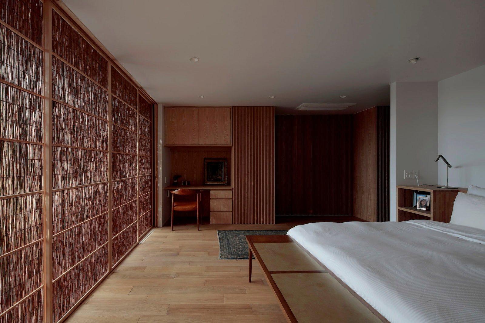 Nét truyền thống của kiến trúc Nhật Bản