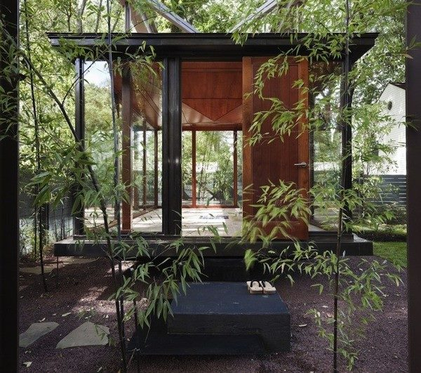 Phong Cách Kiến Trúc Nhà Vườn Nhật Bản