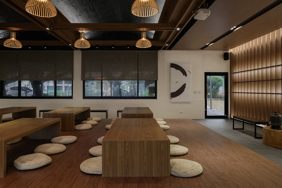 Công ty chuyên thiết kế nhà hàng phong cách nhật Bản