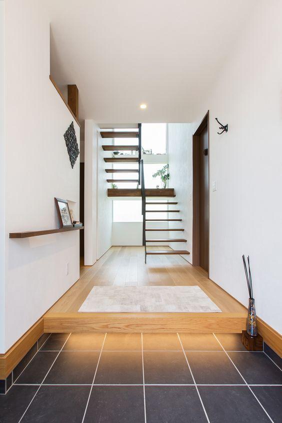 Sàn nâng tăng vẻ đẹp cho ngôi nhà của bạn
