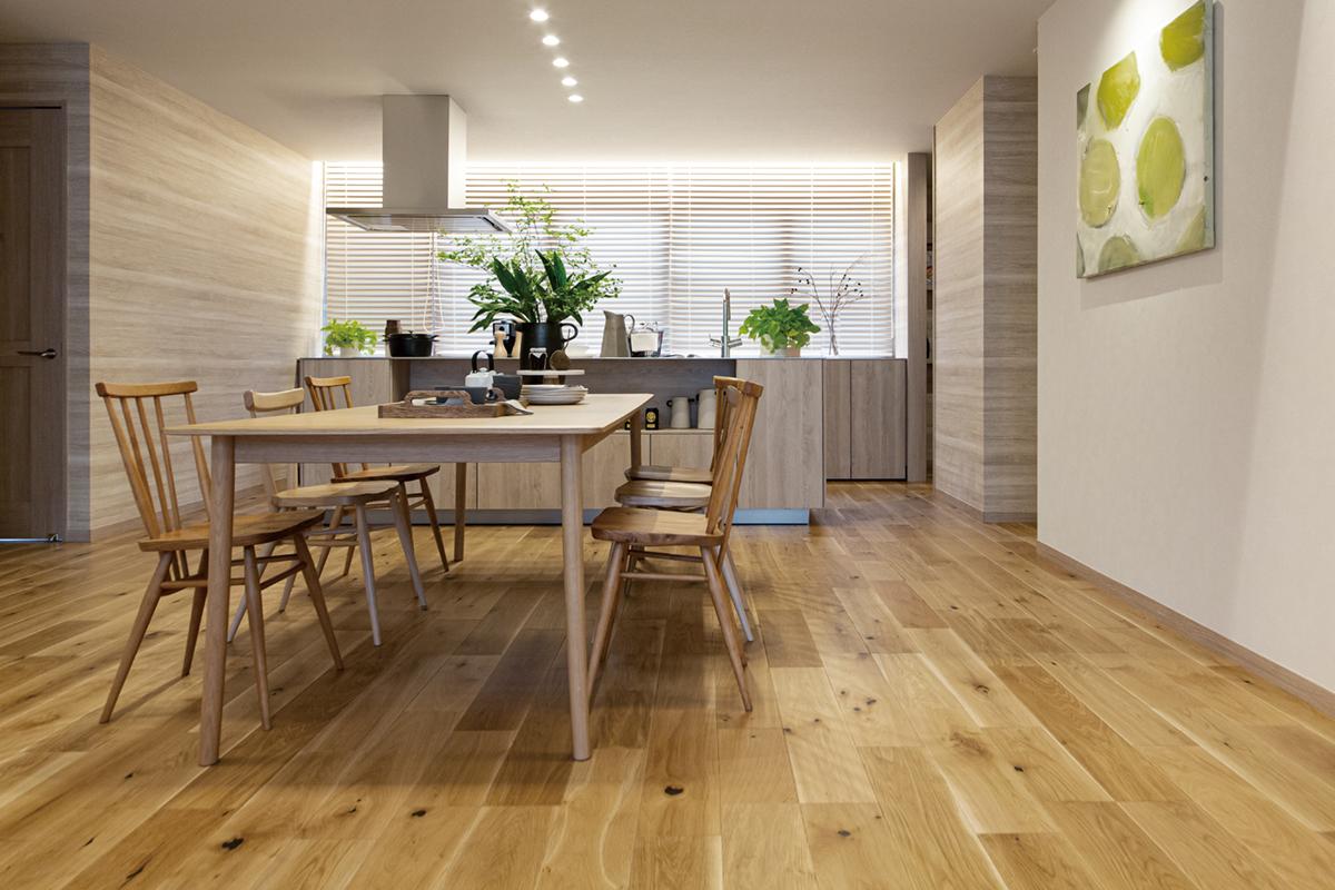 Mẫu thiết kế căn hộ chung cư Nhật Bản