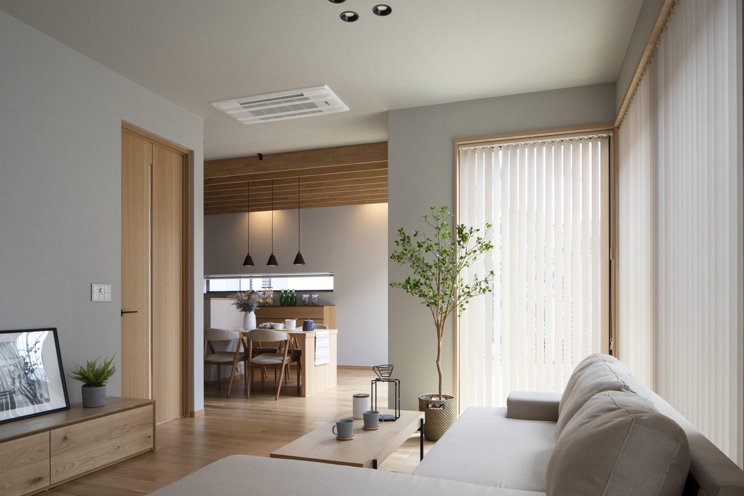 Thiết kế chung cư kiểu Nhật