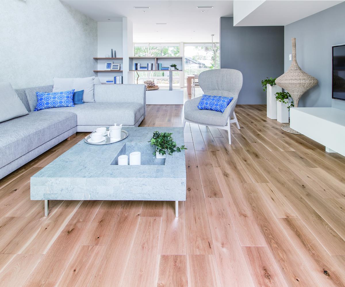Thiết kế phòng khách kiểu Nhật