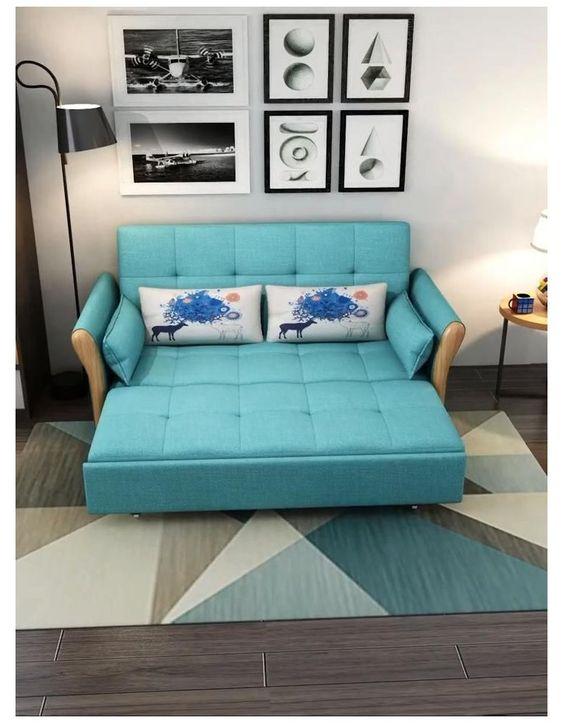 Ghế sofa kéo ra thành giường