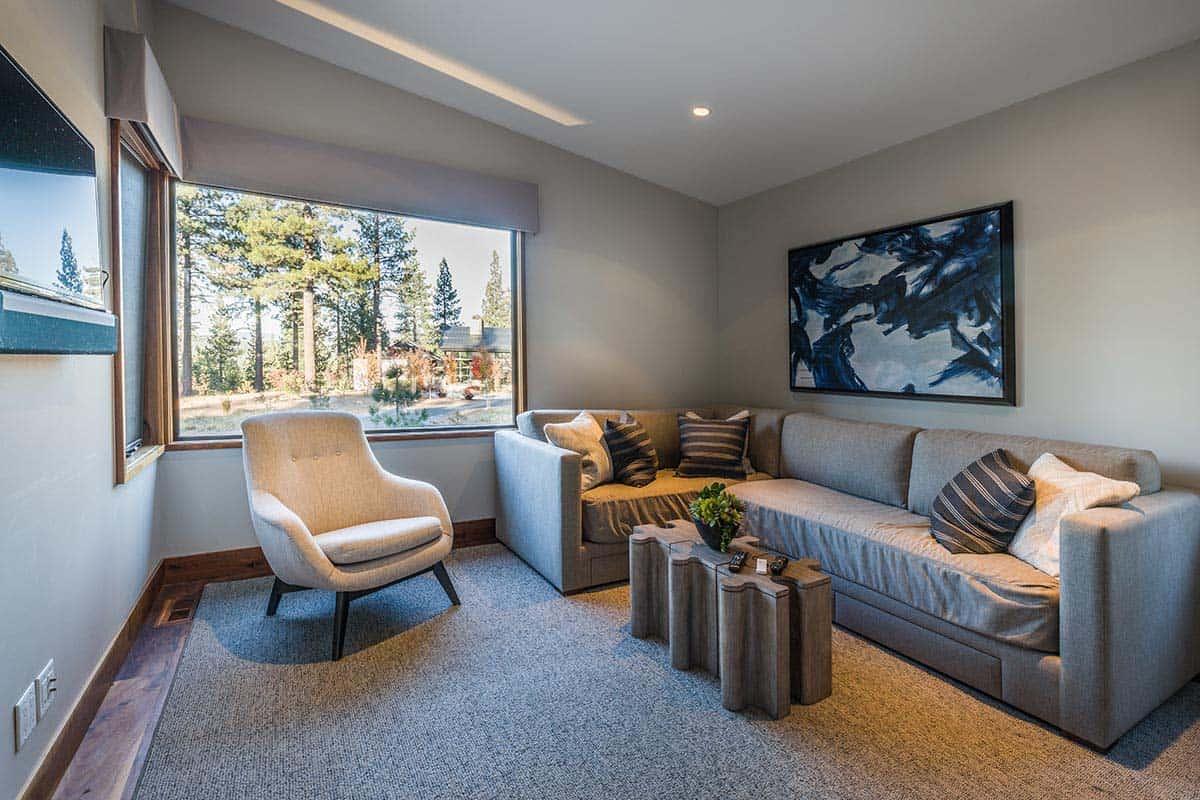 Thiết kế phòng khách phù hợp chi phí